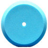 "Presta 9"" Quik Pad Blue Foam Soft Polish Pad"