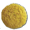 Presta Yellow Foam Medium Cut Pad