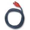 Power Probe Replacement Cable: PPIII & ECT, 20'