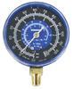 Robinair Low Side Universal Compound Replacement Gauge, Blue