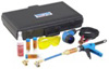 Robinair Complete R-12 and R-134a and UV Detection Kit