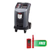 Robinair Premier R-134A Refrigerant Recovery, Recycling, and Recharging Machine w/FREE Wireless Temp Kit