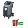 Robinair 1234YF Recover, Recycle, and Recharge Machine W/FREE Wireless Temp Probe Kit