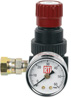 Reading Technologies, Inc. Mini Regulator With 0-60 Gauge
