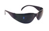 SAS Safety Black Frame NSX™ Safety Glasses with Shade 5 Lens