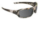 SAS Safety Dry Forest Camo Safety Glasses with Gray Lens