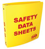 SAS Safety SDS Binder