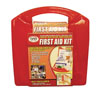 SAS Safety 25-Person First-Aid Kit
