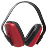 SAS Safety Standard Earmuff Hearing Protection NRR 23