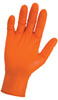 SAS Safety Astro Grip™ Powder-Free Nitrile Disposable Gloves, XL
