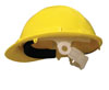 SAS Safety Hard Hat 4-Point Pinlock, White