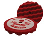 Schlegel Winner's Circle Convoluted Foam Polishing Pad, 8""