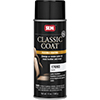 SEM Products CLASSIC COAT - Black