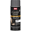 SEM Products CLASSIC COAT - Dark Gray