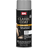 SEM Products CLASSIC COAT - Med Gray