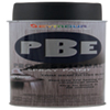 Seymour of Sycamore, Inc. PBE Professional Spray Trim Semi-Gloss Black Paint