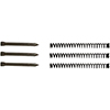 S & G Tool Aid Maintenance Kit for Cat. No. 18000 (Price for pkg of 3 Sets)