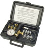 S & G Tool Aid Power Steering Tester in Storage Case
