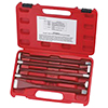 S & G Tool Aid 5 Piece Body Forming Punch Set