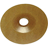"""S & G Tool Aid 9"""" BACKING PLATE"""