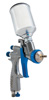 Sharpe FX1000 Mini-HVLP Spray Gun (1.0 mm)