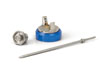 Sharpe FX3000 HVLP Spray Gun (1.8 mm) Accessory Kit: Needle, Nozzle, Aircap