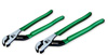 SK Hand Tool Set Pliers V-Jaw Tongue & Groove, 2 Pc