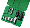 SK Hand Tool 9 Piece Universal Joint  & Adapter Set