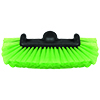 S.M. Arnold, Inc. Brush 5-Level Green Flagged Nylon