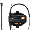 Solar 12V Fully Automatic  Battery Charger/Maintainer