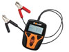 Solar 40-1200 CCA 12 Volt Digital Battery & System Tester, Orange