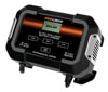 Solar 12V, 20/10/2A Intelligent Battery Charger with Engine Start Assistance