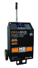 Solar 12/24V Heavy Duty Fleet Charger  with Engine Start & Power Supply