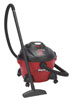 Shop-Vac 4.5 Peak HP Bulldog Vac, 8 Gal