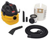 Shop-Vac 5 Gallon Hardware Store Wet/Dry Vac