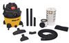 Shop-Vac 18 Gallon Hardware Store Wet/Dry Vac