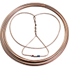 "SUR&R Auto Parts 1/4"" x 25' ULTRABEND®  Brake Line"