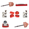 Steck Aluminum Tech Tools Bundle