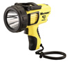 Streamlight Waypoint® Lithium Ion Rechargeable Pistol Grip Spotlight, 120V AC, Yellow