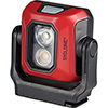 STREAMLIGHT Syclone - includes USB cord - Box - Red