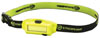 Streamlight Bandit with hat clip, USB Cord and Elastic Headstrap - Yellow