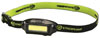 Streamlight Bandit with hat clip, USB Cord and  Elastic Headstrap - Black