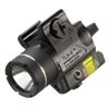 Streamlight TLR-4 Compact Rail Mounted Tactical Light w/ Laser Sight