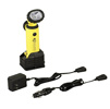 Streamlight Knucklehead® Rechargeable Worklight- 120V AC/ DC, Black