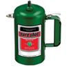 Sure Shot 32oz. Epoxy Powder-Coated Finish Steel Sprayer (Green)