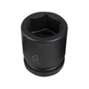 "Sunex Tools 1"" Dr Std 6 Point Impact Socket, 3-7/8"""