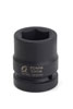 "Sunex Tools 1"" Dr. 30mm Impact Socket"