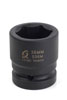 "Sunex Tools 1"" Dr. 36mm Impact Socket"