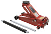 Sunex Tools 3.5 Ton Capacity Service Jack With Rapid Rise Feature