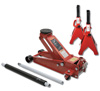 Sunex Tools 3.5 Ton Capacity Service Jack with Quick Lifting System